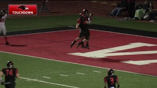 Playoffs, quarterfinals: Marquis Spiker adds TD to impressive season