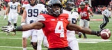 COMPLICATED | Ohio State v Michigan | College Football on FOX