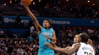 Sounding Off: Early returns on Hornets rookies Malik Monk, Dwayne Bacon