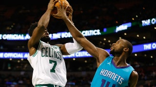 Sounding Off: Impact of Michael Kidd-Gilchrist's return to Hornets' defense
