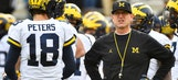 Michigan will face South Carolina in Outback Bowl