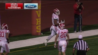 Playoffs, semifinals: PICK-6 ALERT! Mase Funa to the house for Mater Dei