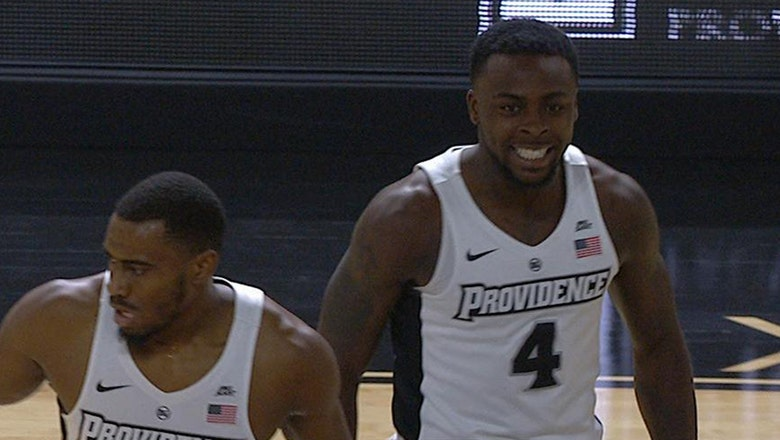 Providence dominates Boston College 86-66