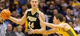 Nothing neighborly about it: Purdue looks for win over nearby Valpo