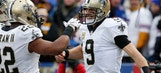 Saints moving in on #1 spot on AP Pro32 poll power rankings