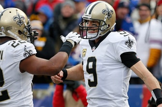 Jason Whitlock explains why the Saints' road win in Buffalo was so impressive