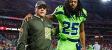 Nick reacts to Richard Sherman's season-ending injury, reveals surprising choice for the NFL's best team