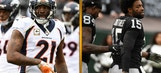 What punishment will Michael Crabtree and Aqib Talib face after their brawl?