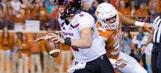 Texas Tech tops Texas 27-23 to become bowl eligible
