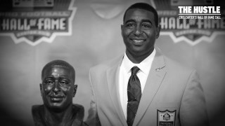 The Hustle: Cris Carter and his Hall of Fame call