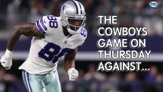 Cowboys Reaching Thanksgiving Milestone } The Scoop