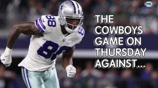 Cowboys Reaching Thanksgiving Milestone } The Scoop