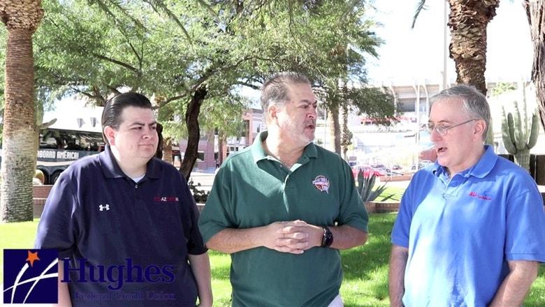 The Sports Guys: Arizona basketball season preview
