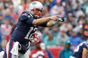 Nick Wright reveals how Tom Brady can realistically play until he's 45