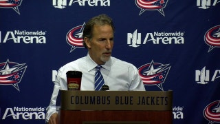 Torts: Atkinson played his best of game of the year tonight