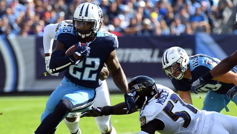 Titans RB Derrick Henry is set to shine on Thursday night against Pittsburgh | PROcast