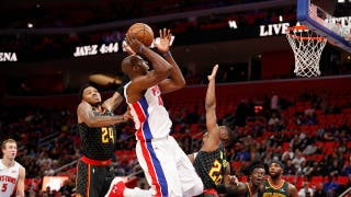 Hawks LIVE To GO: Hawks rally falls short