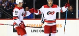 Canes LIVE To GO: Islanders score three third period goals to down Hurricanes, 6-4