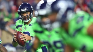 Colin Cowherd: The Seahawks are a playoff team