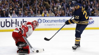 CANES LIVE TO GO: Hurricanes top Buffalo on the road, 3-1
