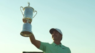 2017 U.S. Open: Golf's Newest Star - Watch Thanksgiving on Fox