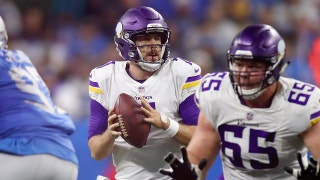 Did Case Keenum silence his doubters with this win?