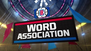 Clippers Weekly Word Association: Patrick Beverley
