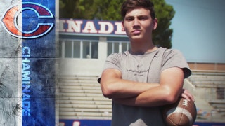 Best in the CIF-SS: Jonah Lipel, kicker, Chaminade