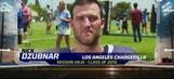 CIF-SS Alumni Watch: Nick Dzubnar, LB, Chargers (Mission Viejo)