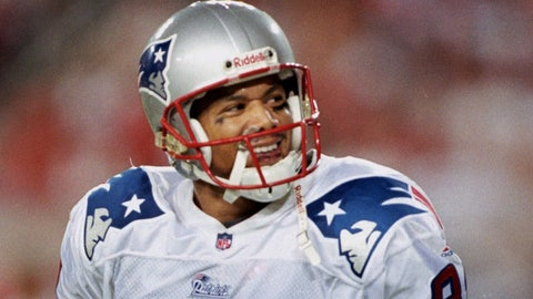 Terry Glenn Killed In Car Accident