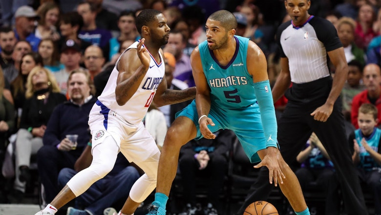 Hornets LIVE To GO: Hornets snap losing streak with win over Clippers