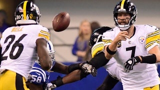 The Pittsburgh Steelers are headed to the Super Bowl. Here's why