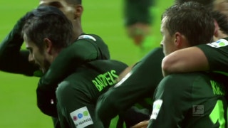 Werder Bremen vs. Hannover 96 | 2017-18 Bundesliga Highlights
