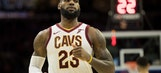 Nick reveals which part of LeBron's skill set has elevated The King's game to a level we've never seen