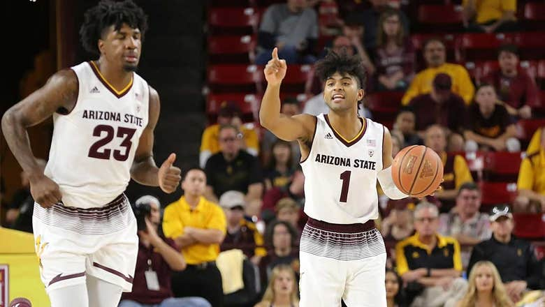 Sun Devils will have more size, lineup options this season