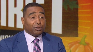 Cris Carter believes we are in a cycle of judging young players the wrong way
