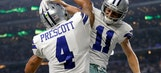 Bayless: Cowboys can beat the Falcons, even without Zeke