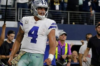What is at stake Sunday for the Cowboys and Eagles   First Things First
