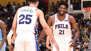 After winning 7 of their last 9 games, can we 'Trust' the Sixers are here to stay?
