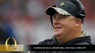 Florida or UCLA, where will Chip Kelly end up?
