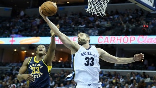 Grizzlies LIVE To Go: Memphis drops their 3rd straight loss to the Pacers 116-113