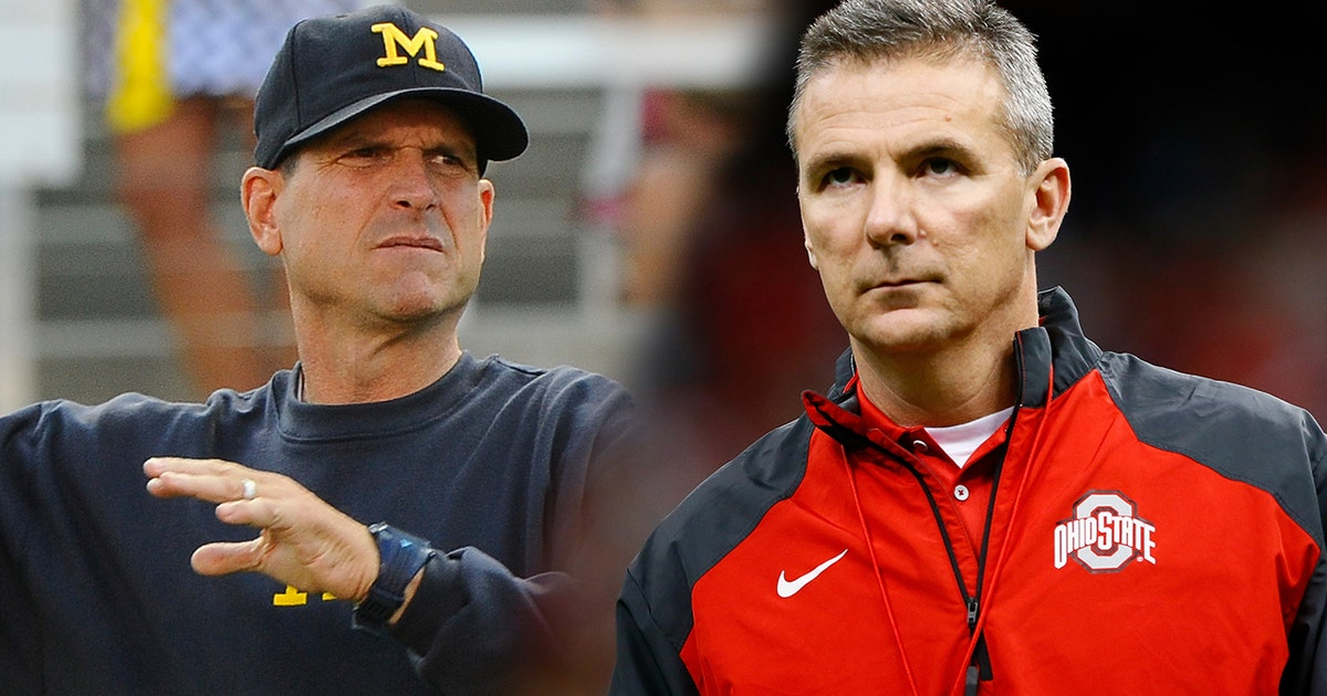 Will Ohio State continue their dominance over Michigan?  (VIDEO)