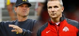 Will Ohio State continue their dominance over Michigan?