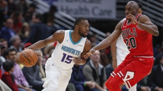 Hornets LIVE To GO: Hornets fall short again and lose sixth in a row