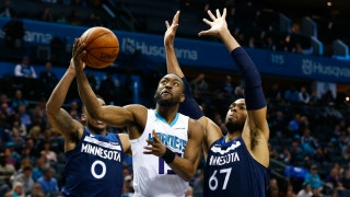 Hornets LIVE To GO: Howard dominates in Hornets win over Timberwolves
