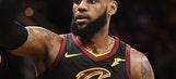 Cris Carter reveals how LeBron James is inching closer to eclipsing Michael Jordan as the NBA's GOAT