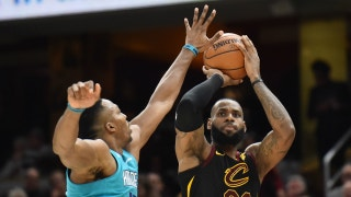 Hornets LIVE To GO: Hornets lose nail biter in Cleveland