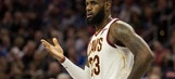 Should LeBron receive more praise for building championship-caliber teams? Colin weighs in