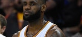 Skip on LeBron's ejection: 'I do not think LeBron should've been ejected… He is not officiated fairly'