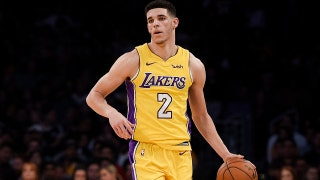 Skip on Lonzo Ball: 'What I don't like is that he plays with a nonchalant arrogance'